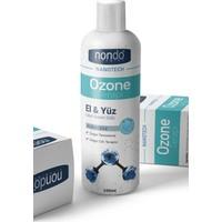 Nondo Ozon Cilt Bakım Sütü