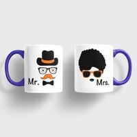 Sevgili Kupaları Mr. Mrs. Kupa Takımı