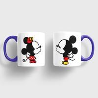 Sevgili Kupaları Mickey Minnie Kupa Takımı