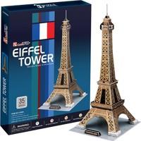 Cubic Fun Paris Eyfel Kulesi Maketi