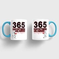 Sevgili Kupaları 365 Hayatımın Anlamısın Kupa Takımı