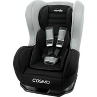 Nania Cosmo Lux Isofixli 0-25 Kg Oto Koltuğu - Grey