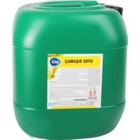 Oxy Çamaşır Suyu Parfümlü 30 kg