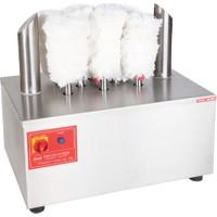 Kms BR-600 Bardak Silme Parlatma Makinası 600 Adet/saat