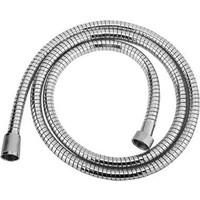 Ertes Kenetli Spiral Örgülü Duş Başlık Zinciri 150 cm