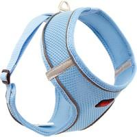 Tailpetz Step-In Göğüs Tasması Mavi XS