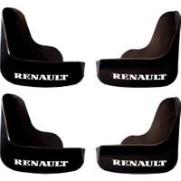 Yeni Dünya Renault Scenic 1996-2003 4'lü Paçalık Çamurluk Tozluk REN1KX014