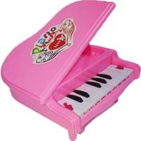 Limon Oyuncak Pilli Piyano
