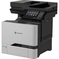 Lexmark CX725DE Renkli Lazer Yazıcı