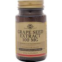 Solgar Grape Seed Extract 100 Mg 30 Kapsül