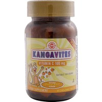 Solgar Kangavites Vitamin C 100 Mg 90 Tablet