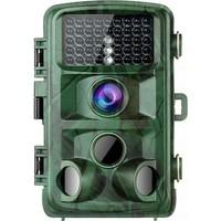 Powermaster HH-632 16MP 1080P Pır Sensörlü Fotokapan Kamera