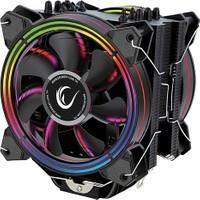 Rampage ICED120-RGB 120 x 120 x 25 mm 800/2000RPM İşlemci Soğutucu