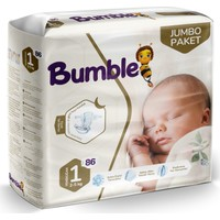 Bumble (Yenidoğan) 1 Numara Bebek Bezi