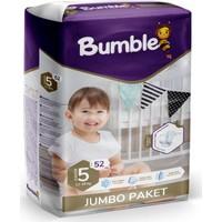 Bumble 5 Numara Bebek Bezi