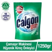 Calgon Ekstra Hijyen Çamaşır Makinesi Kireç Önleyici 1250 gr