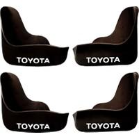 Yeni Dünya Toyota Verso 4'lü Paçalık Çamurluk Tozluk TYT1KX013
