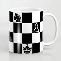 Bir Hediyen Olsun Satranç Chess Kupa