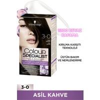 Colour Specialist Asil Kahve 3.0