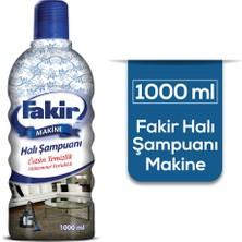 Fakir Halı Şampuanı Matik 1000 ml