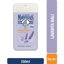 Le Petit Marseillais Duş Jeli Lavanta Balı 250 ml