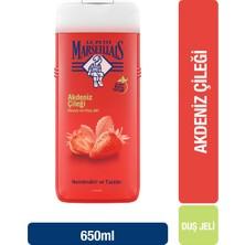 Le Petit Marseillais Duş Jeli Akdeniz Çileği 650 ml