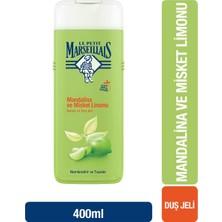 Le Petit Marseillais Duş Jeli Mandalina Limon 400 ml