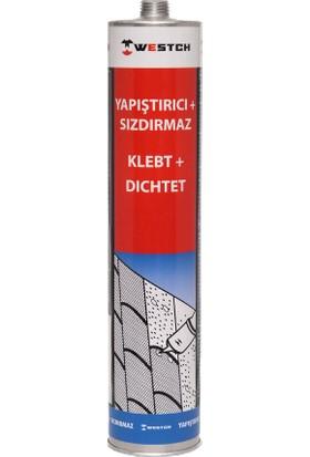 Westch Yapıştırıcı Sızdırmaz Gri 300 ml