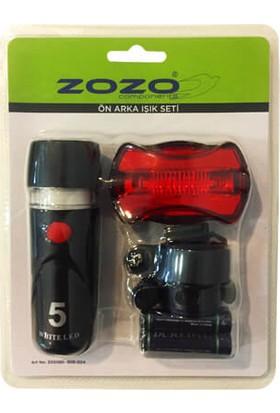 Zozo - Far/stop Seti - 808C+004T