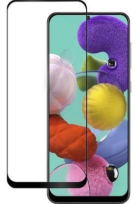 Enes Gsm Samsung Galaxy A51 5d Temperli Ekran Koruyucu