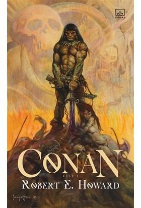 Conan 1.Cilt - Robert E. Howard