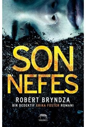 Son Nefes - Robert Bryndza