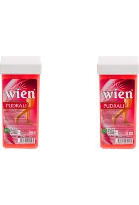 Wien Roll-On Ağda 2 Adet