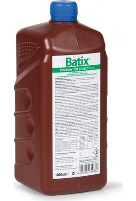 Deniz Pharma Batix Batikon