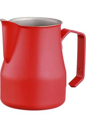 Motta Kahve Süt Potu 500 ml Kırmızı