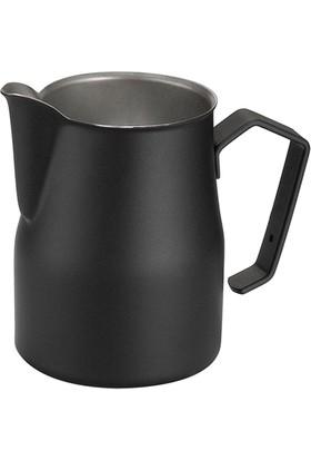 Motta Kahve Süt Potu 750 ml Siyah