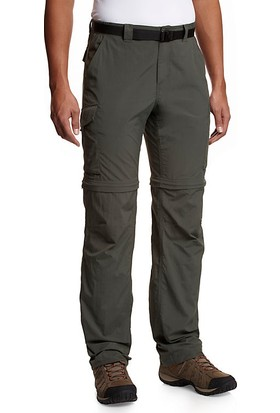 Columbia AM8004-028 Silver Ridge Pant Erkek Pantolon
