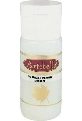 Artebella Artebella Su Bazlı Vernik 3363 (30 cc)
