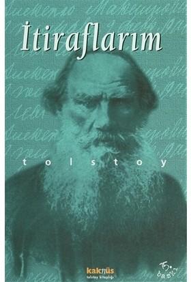 İtiraflarım-Lev Nikolayeviç Tolstoy
