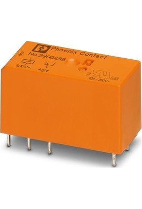 Phoenix Contact REL-MR-BL-230AC/21HC 230VAC 16A 1 Kontakt Röle