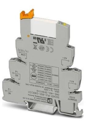 Phoenix Contact PLC-RSC-24DC/21 24VDC 6A 1 Kontak Röle