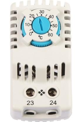 Quick Typ.qht 110-250V Ac 10A No Termostat