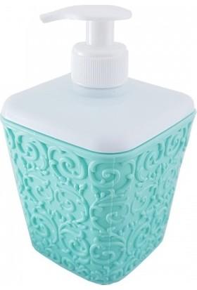 Poyraz Sıvı Sabunluk Sarmasık Renkli 040