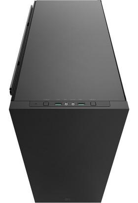 Deep Cool MACUBE550-BK Mini-ITX / Micro-ATX / ATX Siyah Kasa
