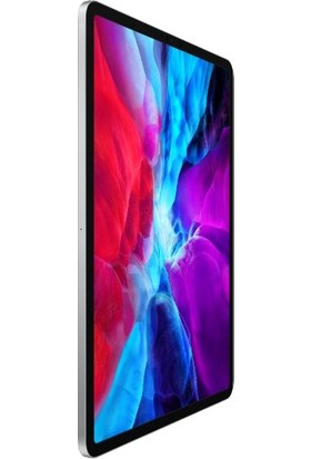 "Apple iPad Pro 4.Nesil Wi-Fi Cellular 512GB 12.9"" Tablet - Gri MXF72TU/A"