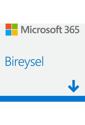 Microsoft 365 Bireysel