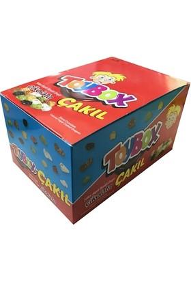 Toybox Çakıl 15 gr x 24'lü 400 gr