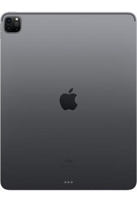 """Apple iPad Pro 4.Nesil Wi-Fi 128GB 12.9"""" Tablet - Uzay Grisi MY2H2TU/A"""