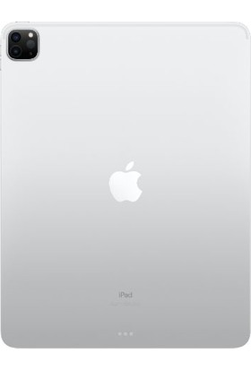 "Apple iPad Pro 4.Nesil Wi-Fi 512GB 12.9"" Tablet - Gümüş MXAW2TU/A"