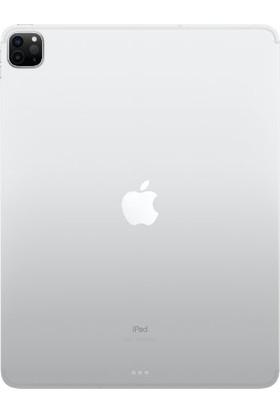 "Apple iPad Pro 4.Nesil Wi-Fi Cellular 128GB 12.9"" Tablet - Gümüş MY3D2TU/A"